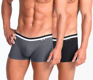 DIM D05H2 - Pack de 2 boxers básicos DIM