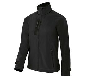 B&C BC664 - Softshell jacket women