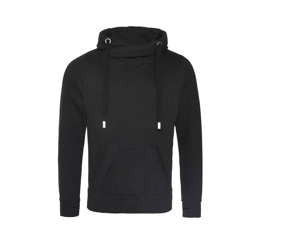 AWDIS JUST HOODS JH021 - Cross neck sweatshirt