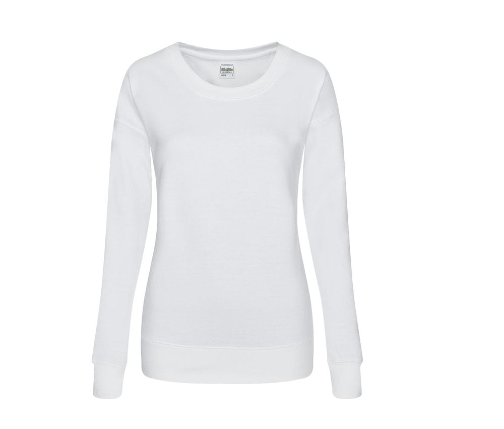 AWDIS JH036 - Women's neckline sweater