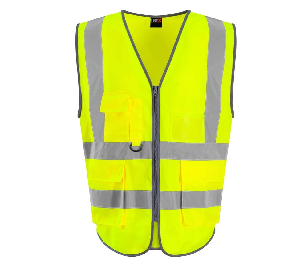 PRO RTX RX705 - Multi-pocket safety vest