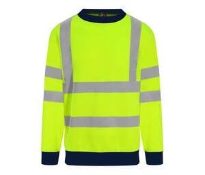 PRO RTX RX730 - High Visibility Sweatshirt