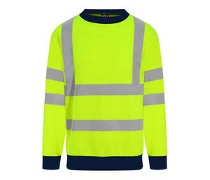 PRO RTX RX730 - High visibility sweater