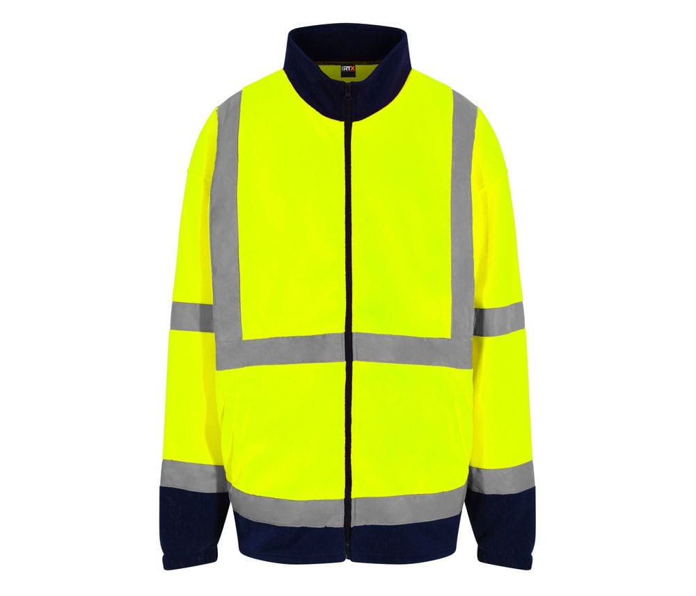 PRO RTX RX750 - High Visibility Polar Fleece