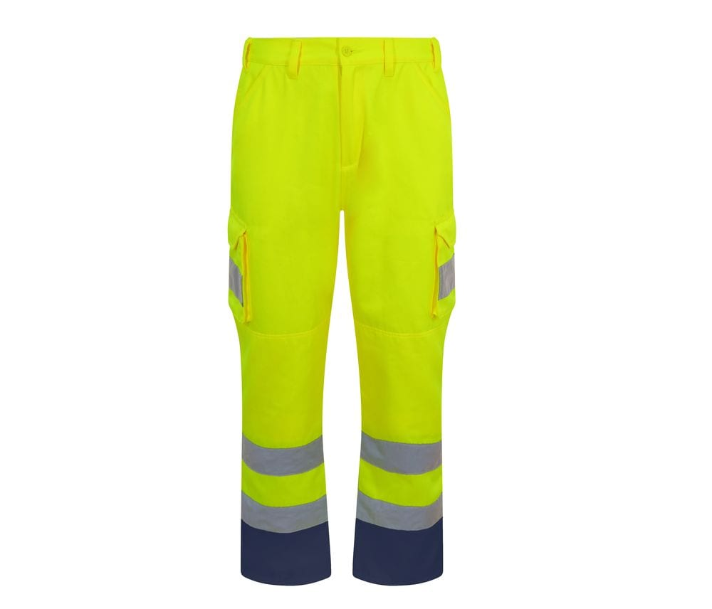 PRO RTX RX760 - High visibility pants