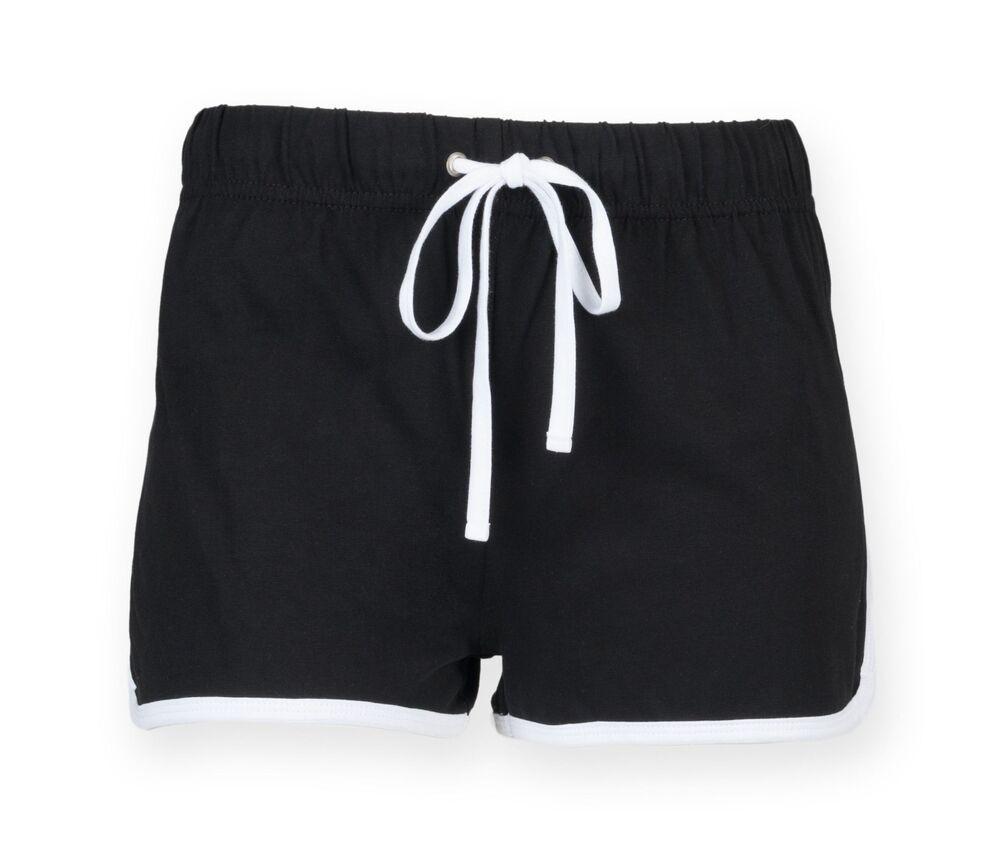 SF Mini SM069 - Children's retro shorts