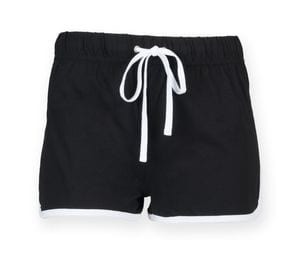 SF Mini SM069 - Shorts retro para Niños