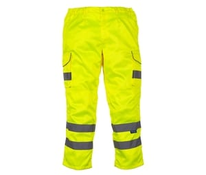 Yoko YK018T - High visibility work pants