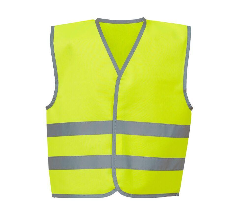 Yoko YK102C - High visibility vest for children