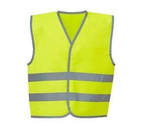 Yoko YK102C - High visibility vest for children