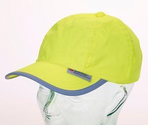Yoko YK6713 - High visibility baseball cap