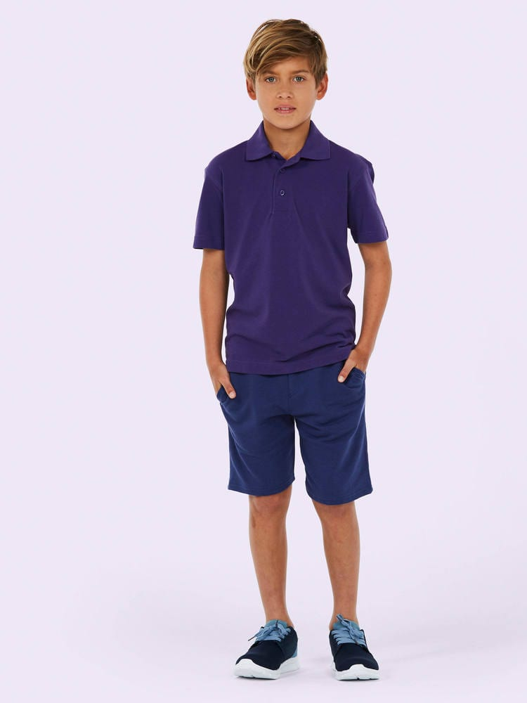 Uneek Clothing UC103 - Childrens Poloshirt