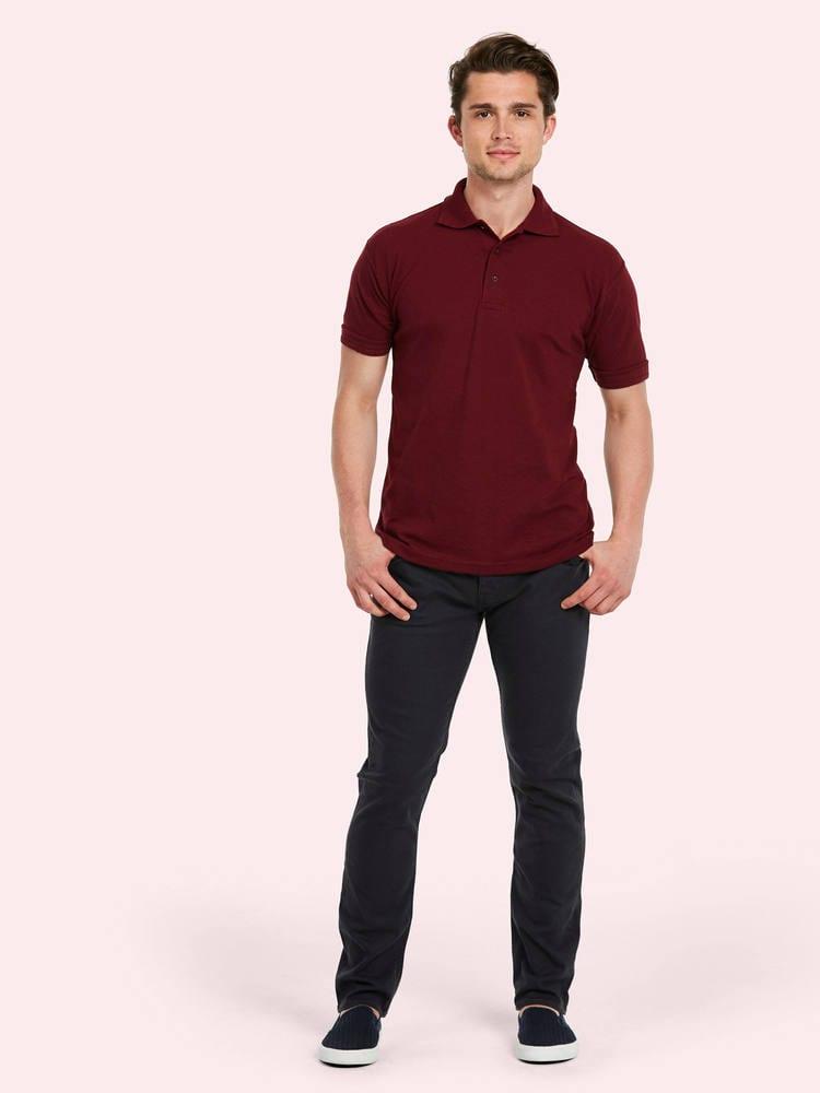 Uneek Clothing UC109 - Essential Poloshirt
