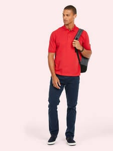 Uneek Clothing UC112 - Cotton Rich Poloshirt