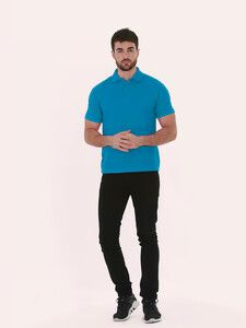 Uneek Clothing UC114 - Mens Ultra Cotton Poloshirt