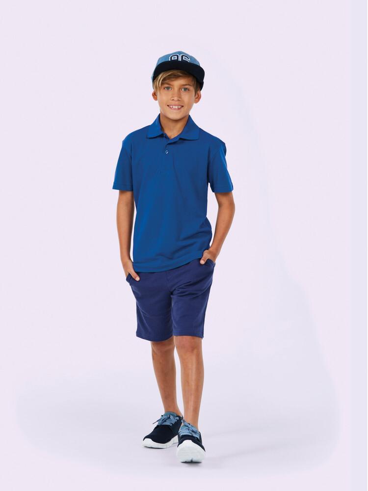 Uneek Clothing UC116 - Children's Ultra Cotton Poloshirt