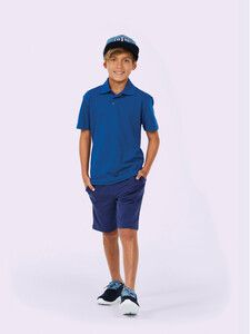 Uneek Clothing UC116 - Childrens Ultra Cotton Poloshirt