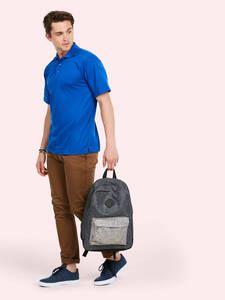 Uneek Clothing UC121 - Processable Poloshirt