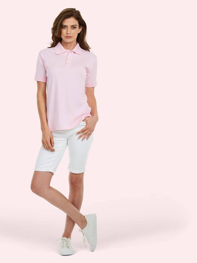 Uneek Clothing UC122 - Jersey Poloshirt