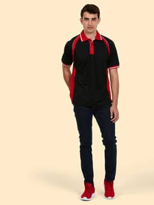Uneek Clothing UC123 - Sports Poloshirt