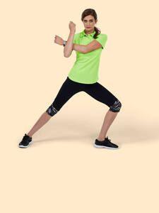 Uneek Clothing UC126 - Ladies Ultra Cool Poloshirt