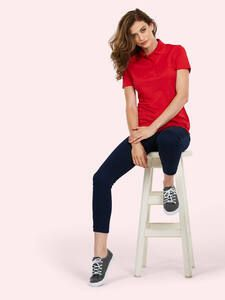 Uneek Clothing UC128 - Ladies Super Cool Workwear Poloshirt