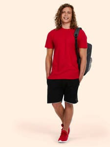 Uneek Clothing UC320 - Olympic T-shirt