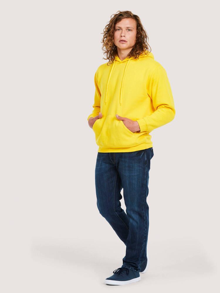 Uneek Clothing UC502 - Classic Hooded Sweatshirt