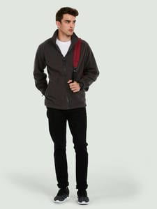 Uneek Clothing UC601 - Premium Full Zip Micro Fleece Jacket