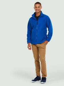 Uneek Clothing UC604 - Classic Full Zip Micro Fleece Jacket