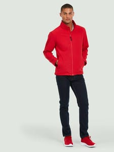 Uneek Clothing UC612 - Classic Full Zip Soft Shell Jacket