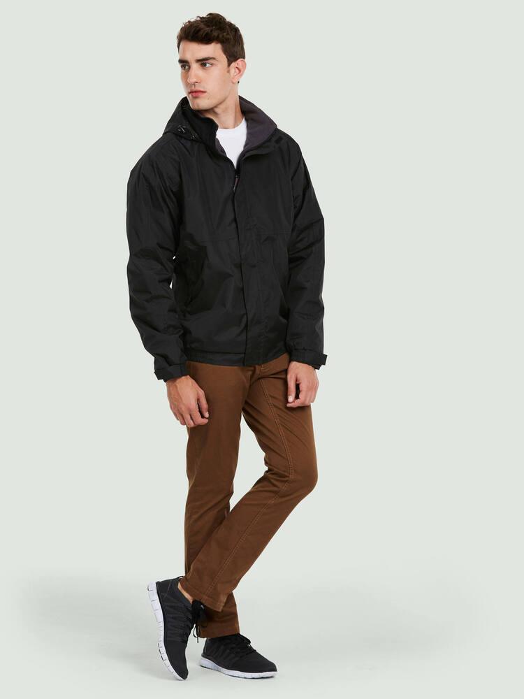 Uneek Clothing UC620 - Premium Outdoor Jacket