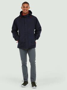 Uneek Clothing UC621 - Deluxe Outdoor Jacket