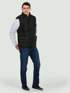 Uneek Clothing UC640 - Gilet Super Pro