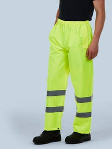 Uneek Clothing UC807 - Hi-Viz Trouser