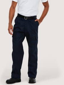Uneek Clothing UC902L - Cargo Trouser Long