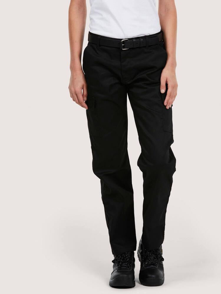 Uneek Clothing UC905 - Ladies Cargo Trousers