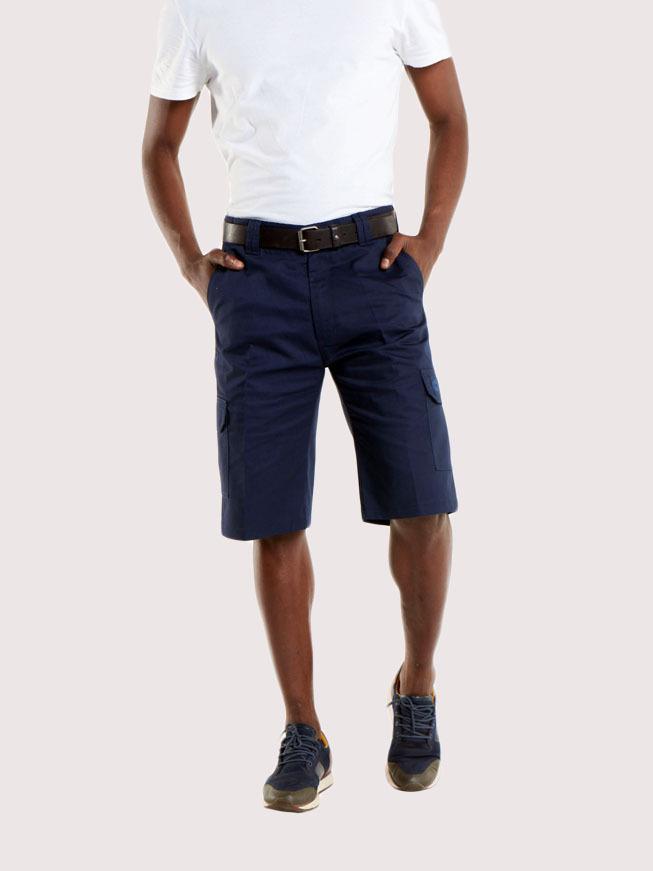 Uneek Clothing UC907 - Men's Cargo Shorts