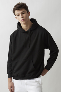 Radsow.com & Uneek - Sweat Shirt à capuche London pour hommes