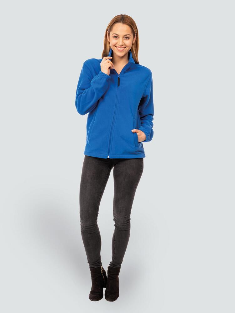 Uneek Clothing UXX05 - The UX Full Zip Fleece