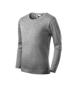 MALFINI X21 - Fit-T LS T-shirt Kids