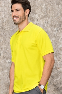 MALFINI 203 - Pique Polo Polo Shirt Gents