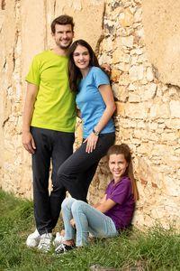 MALFINI F29 - Basic Free T-shirt Gents