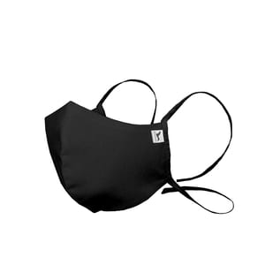 MALFINI 399 - Boat Curved face mask unisex