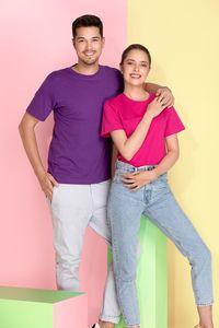 PICCOLIO P73 - Paint T-shirt unisex