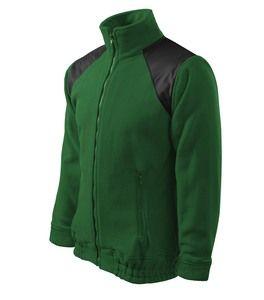 RIMECK 506 - Jacket Hi-Q Fleece unisex