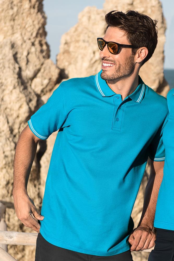 MALFINI 219 - Urban Polo Shirt Gents