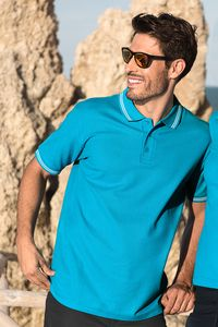 MALFINI 219 - Urban Polo Shirt Gents