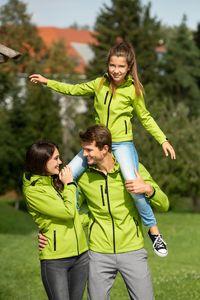 MALFINI 521 - Performance Softshell Jacket Ladies