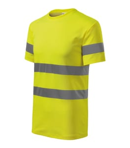 RIMECK 1V9 - T-shirt Protect HV mixte